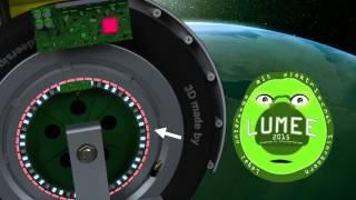 Wie funktioniert ein elektrisches Einrad, Technik, Tutorial, www.lumee.org