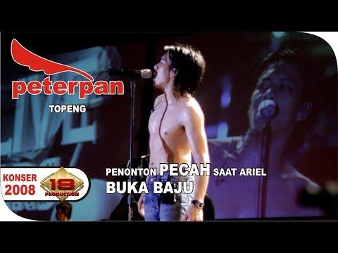 Konser ~ PETERPAN - TOPENG @Live RANTAU PRAPAT - SUMUT 2008