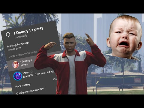 making-a-trashtalker-cry-**breaks-tv**-|-gta-online