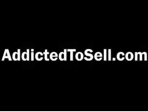 AddictedToSell.com on Radio: Ocean 98.5 FM and 103.1 JACK FM in Victoria B.C.