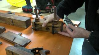 Wood Planes Project