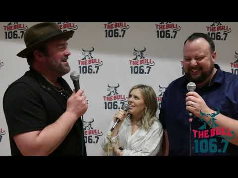 None - Lee Brice Had to Relearn How to Sing After Vocal Cord Surgery