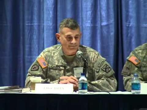 2010 AUSA: Profession of Arms, part 1