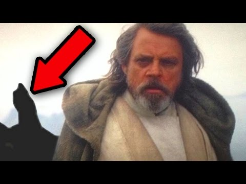 Star Wars Force Awakens ALL Easter Eggs &...