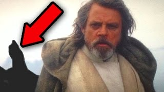 Repeat youtube video Star Wars Force Awakens ALL Easter Eggs & References ( FULL MOVIE )