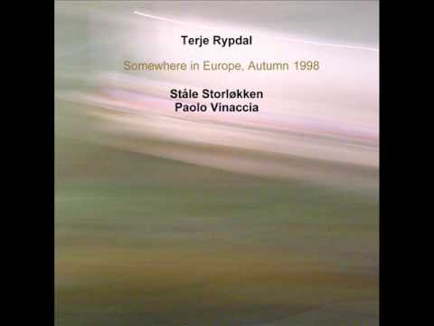 Skywards -  Terje Rypdal  Somewhere in Europe, Autumn 1998