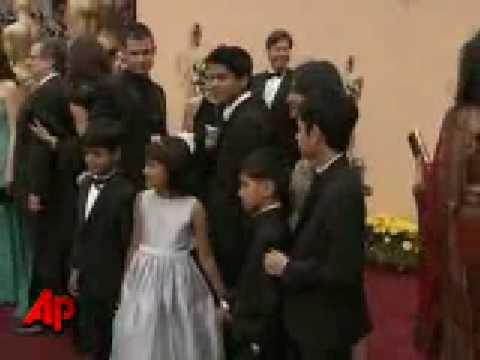 Stars Sparkle at the 81st Annual Academy Awards