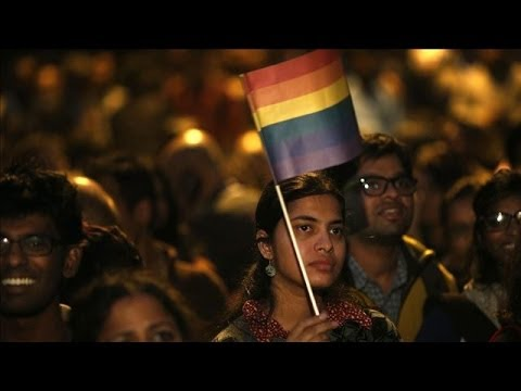 India Gay Rights | India's Supreme Court Surprise Hinders Gay Rights