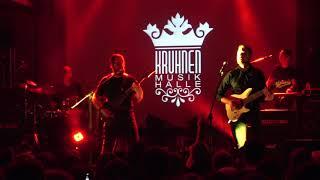 Ihsahn - Live At Rockstadt Indoor Fest Brasov Romania 06 04 2018