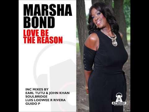 Marsha Bond - Love Be The Reason (Guido P HSR Mix)