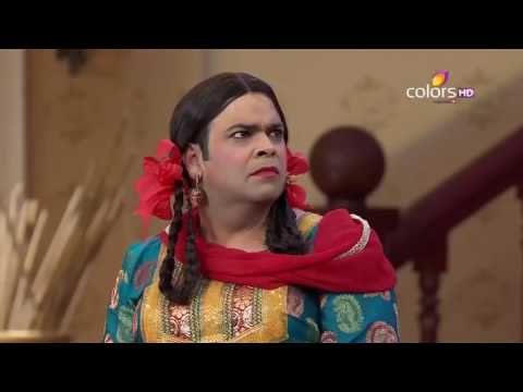 Comedy Nights With Kapil - Parineeti - Hasee toh Phasee - 1st February 2014 - Full Episode (HD)