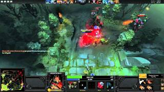 Dota 2 Gameplay FPVOD - Skeleton King