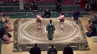 平成30年1月場所11日目取組結果一覧 (外部サイト:Sumo Reference) ht...