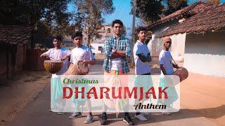 Gambar cover Jisu masi janam lena | Christmas Dharumjak Anthem | Raju Soren | New Santali Christmas Song 2019