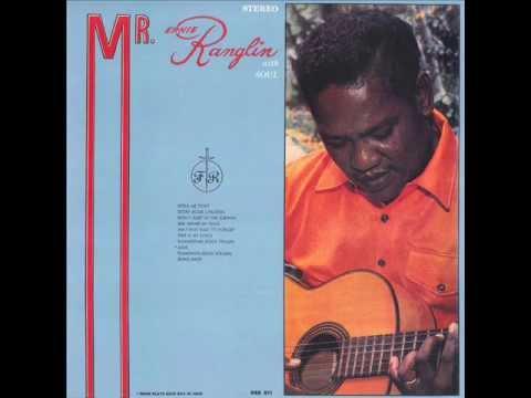 Ernest Ranglin - Summertime (Rock Steady) - (Federal / Dub Store Records - DSR-LP-511)