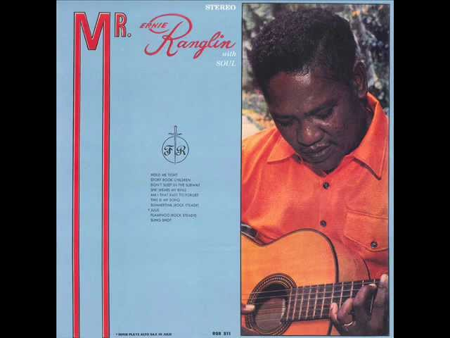 ernest-ranglin-summertime-rock-steady-federal-dub-store-records-dsr-lp-511-dub-store-records