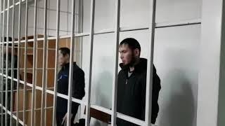 Марс Бодошев с последним словом на суде по убийству Бурулай Турдалиевой
