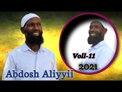Download New Abdosh Aliyyii  Hin_KAFALANNE_BIILU (Official Video) 2021
