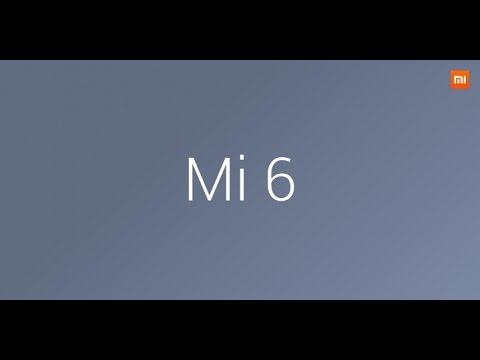 Xiaomi Mi 6 launched in China, Price and coming soon in India (Hindi)