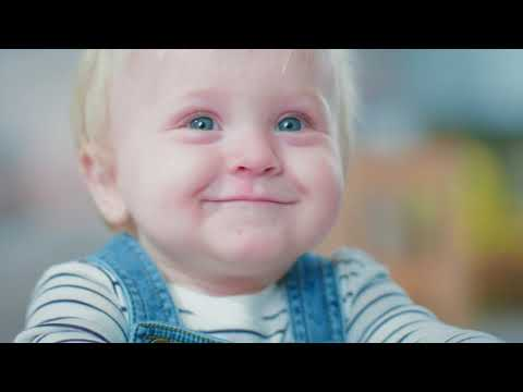 Tesco Toys Featuring Robin Bray- Lacara Child Model Agency