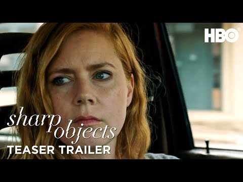 Sharp Objects: HBO presenta el nuevo drama de Amy Adams