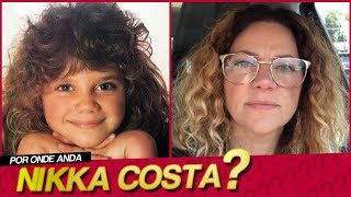 Download Mp3 Por Onde Anda Nikka Costa?