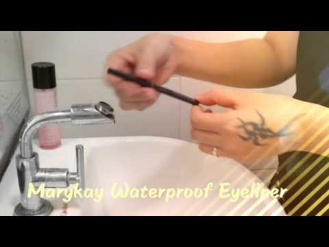 Marykay Waterproof Eyeliner & Eye Makeup Remover