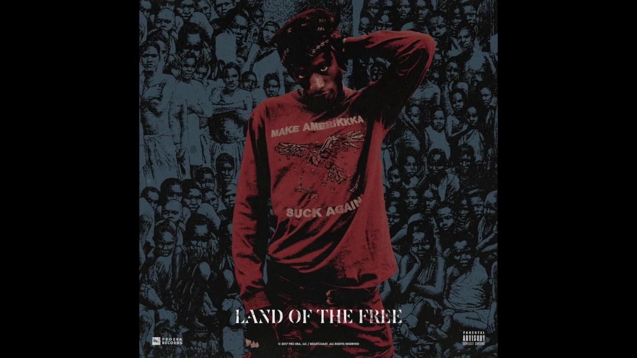 joey-bada-land-of-the-free-official-audio-pro-era
