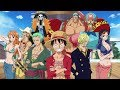 Why One Piece Has The Best Art Style In Both Manga And Anime: Character Designs To Fight Scenes