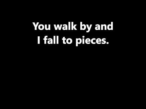 Lyrics~I Fall To Pieces-Patsy Cline