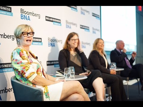 Big Law Business Summit: Driving Efficiencies in the Law Practice