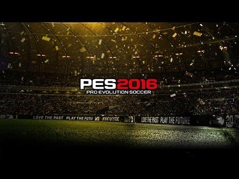 PES 2016 İnceleme
