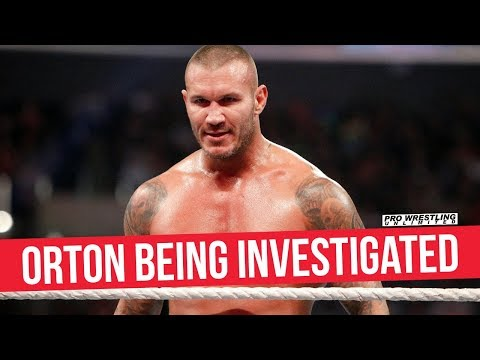 Randy Orton Being Investigated For Misconduct & Assault Allegations