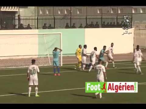 Ligue 2 Algérie (25e journée) : USM Blida 2 - ASM Oran 0