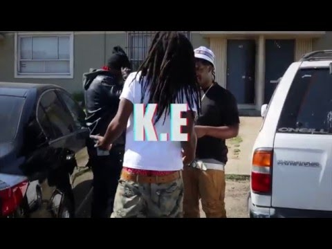 KE - 32 Bars ( Video )