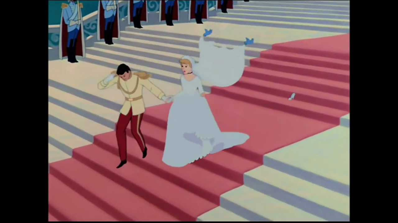 Cinderella - A Dream Is a Wish Your Heart Makes/Reprise ... A Dream Is A Wish Your Heart Makes Hd