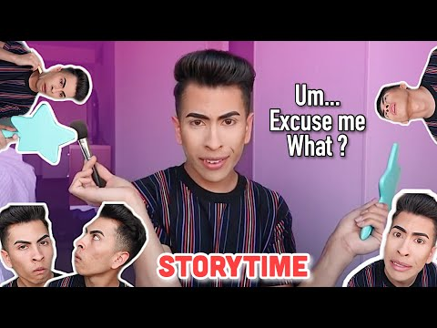 Let's Spill The CHISME!!! | Louie's Life