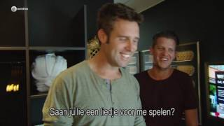 Nog een verrassing voor Kees | Nick & Simon, the Dream