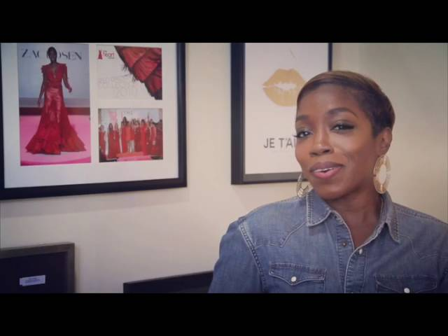 Estelle - The Road to Essence 2016 - Fashion & Style
