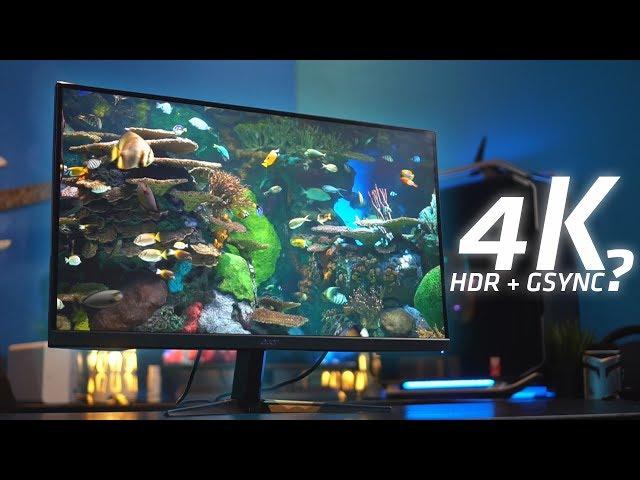 4k hdr monitor video, 4k hdr monitor clip