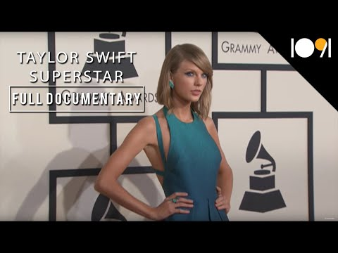 Taylor Swift: Superstar (FULL DOCUMENTARY)