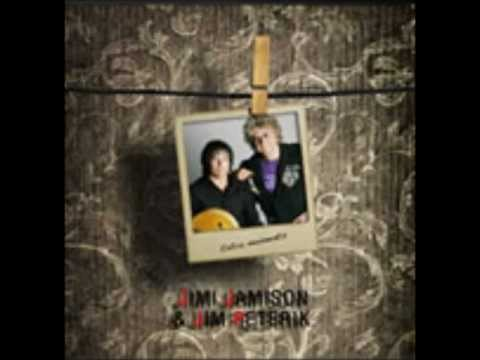 """""""I Wanna Touch You There"""" by Jimi Jamison & Jim Peterik"""