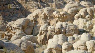 Zobacz najbardziej tajemnicze miejsce wśród dziedzictw Jordanii [Zaginione miasta]