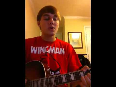 """You""- Original Song by John Pate"