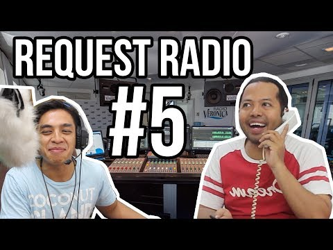 REQUEST RADIO PART 5