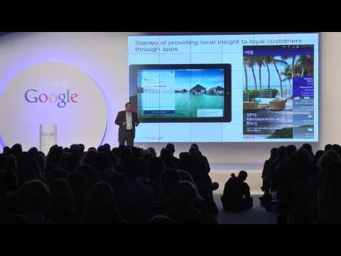 Javier Delgado Muerza- The Future of Travel