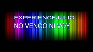 Julio Iglesias. No vengo ni voy