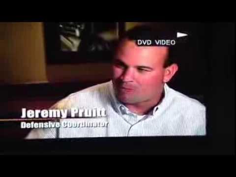 Georgia Defensive Coordinator Jeremy Pruitt Has Never