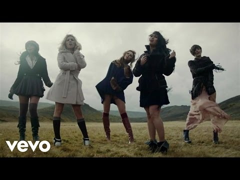 The Saturdays - My Heart Takes Over