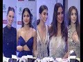 STAR STUDDED RED CARPET | 6TH LONELY PLANET MAGAZINE INDIA TRAVEL AWARDS 2017 | Part 2